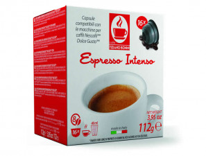 Caffè Bonini Intenso Box